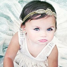 Hey, I found this really awesome Etsy listing at https://www.etsy.com/listing/206720837/gold-headband-gold-baby-headband-gold