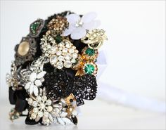 Brooch Bouquets!