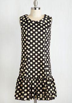 Let's Make a Zeal Dress