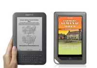 Digital Editions of the Farmers' Almanac - NOOK and Kindle editions are now available, iPad version should be available in next day or two! Only $5.99!
