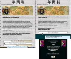 The Middle Republic - A KR Republic of China AAR - Page 7