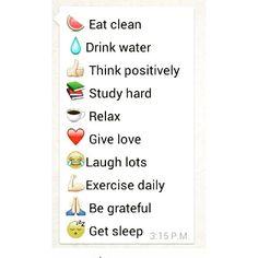 advice #study  ★·.·´¯`·.·★ follow @motivation2study for daily inspiration