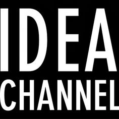 Idea Channel is a great YouTube series that takes a look at different elements of pop culture. Wanna hear great discussions about what Adventure Time says about feminism or if Homestuck is the internet's Ulysses? Then check out Idea Channel.