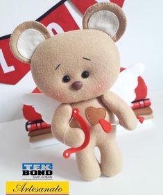 I LOVE ANGELITA Gift Present Valentine Teddy Bear Cute Soft Cuddly NEW