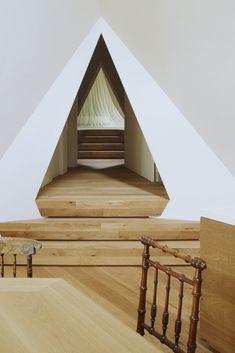 Gallery of Nasu Tepee / Hiroshi Nakamura & NAP - 9
