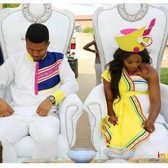 Beautiful pedi bride dresses 2018 ⋆ fashiong4 Sepedi Traditional Dresses, African Traditional Wedding Dress, Traditional African Clothing, African Maxi Dresses, African Dresses For Women, African Fashion, Bride Dresses, African Weddings, African Design
