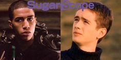 QUIZ: Which minor Harry Potter character should you be dating? -Sugarscape.com