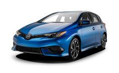 Scion iM Reviews - Scion iM Price, Photos, and Specs - Car and Driver