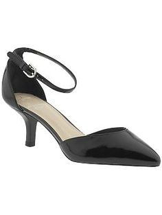 Loving the ankle strap $99