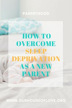 First time parenting is hard. A huge learning curve smacked on top of no sleep. See how sleep deprivation is effecting you as a parent and how to overcome it NOW! Parenting Toddlers, Parenting Hacks, New Parents, New Moms, Breastfeeding Help, Shocking Facts, Tough Day, Sleep Deprivation, Newborn Care