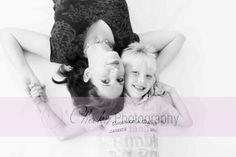 Mom and son #photo idea #studio #black and white #different #natural light #cheekyphotography.co.za