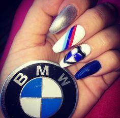 BMW Love ❤️