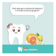 A gengivite é uma inflamação que causa sangramentos na gengiva. Muitas vezes é causada pela má higienização bucal, porém, pode ser ocasionada por outros motivos, como uma alimentação desregulada e ausência de vitamina C, que ajuda o organismo a manter e reparar os ossos, dentes, cartilagens e ferias.