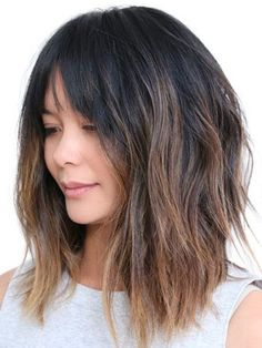 All Time Best Mid Length Hairstyles 2016 – 2017 for Women