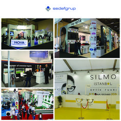 Thanks to the creative and flexible solutions that are generated by our research department, we shape the future of exhibition business.