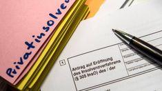 Neue Nachricht:  http://ift.tt/2FL75yw Erste Daten: Insolvenzrechtsreform: Schneller schuldenfrei nach Pleite? #nachrichten