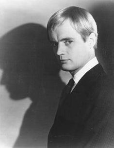 David McCallum as Illya kuryakin. He was my crush for years. I'd dream I'd be the prisoner and he'd be IlIya of course, and the story would play out just the two of use ;). Who was your childhood TV crush?