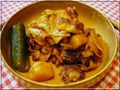 Wok, Pot Roast, Bakery, Lime, Beef, Cooking, Ethnic Recipes, Red Peppers, Carne Asada