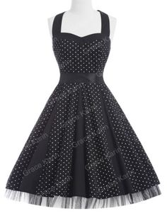 Vintage kleid xs