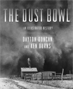 The Dust Bowl: An Illustrated History - powerful.  I learned so much about this time period in America's history!