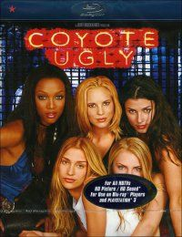 Coyote Ugly (Blu-ray) 29,95€