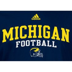 877ff02c0 University of Michigan T-shirt