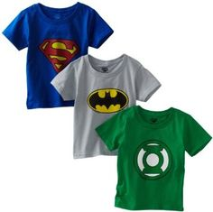 Fruit of the Loom Boys 2-7 3-Pack Funpals Justice League Crew Shirt  Order at http://www.amazon.com/Fruit-Loom-3-Pack-Funpals-Justice/dp/B006Z5TU46/ref=zg_bs_apparel_18?tag=bestmacros-20