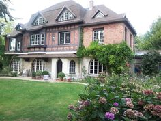 french country houses   These large homes were built to impress, mostly around the turn of the ...