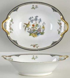 Noritake Modesta at Replacements, Ltd