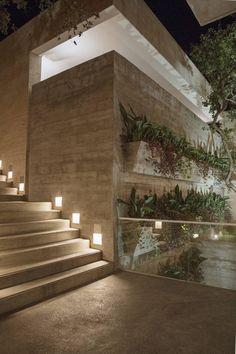 10 barandales de cristal sensacionales – ¡Para todos los espacios!
