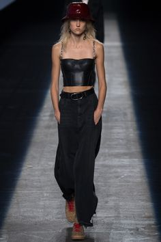 Alexander Wang Spring 2016 Ready-to-Wear Collection Photos - Vogue | @andwhatelse