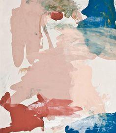 painting by Landon Metz