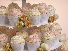 Wedding Cupcakes Gallery | Gigi's Cupcakes