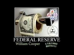 1993▶ William Cooper - The Federal Reserve - YouTube