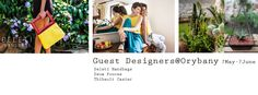 7th May -7th June Deleti Handbags Deux Pouces
