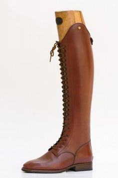 I can't get enough I want them in every style. Deniro Leuca Field boots.