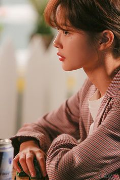 Korean Makeup Look, Korean Beauty, Asian Beauty, Korean Actresses, Korean Actors, Kim Joo Jung, Kim So Hyun Fashion, Us Actress, Kim Sohyun