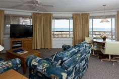Resort Spotlight: Updates at Outer Banks Beach Club.