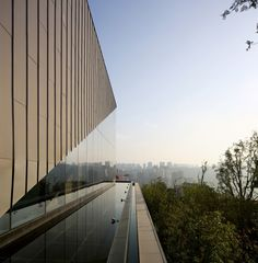Chongqing Greenland Clubhouse / PURE Architecture