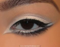 realy cool site for make-up inspiration