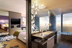 Marvelous Suite @ W Hong Kong