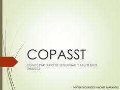 SGSST | Formatos Copasst