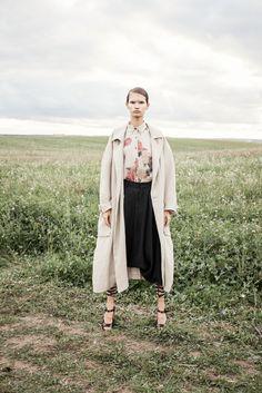 A.W.A.K.E. Spring 2016 Ready-to-Wear Fashion Show Look 7