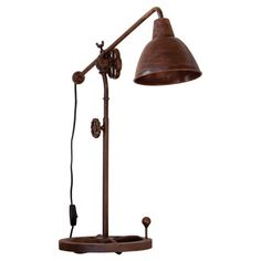 I pinned this Ardmore Task Lamp from the Garden Rustics event at Joss and Main!