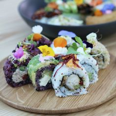 &Sushi | City Works Depot & Newmarket, Auckland
