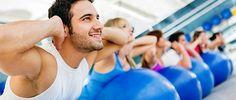 Exercício: Uma Ótima Maneira de Fortalecer os Ossos e Articulações - http://comosefaz.eu/exercicio-uma-otima-maneira-de-fortalecer-os-ossos-e-articulacoes/