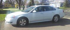 2011 Chevrolet Impala - Rosemount, MN #7149654114 Oncedriven