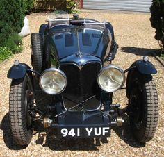 Vintage Cars, Antique Cars, Veteran Car, Old Ones, Buses, Race Cars, United Kingdom, Classic Cars, Automobile