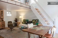 RETRO LOFT GARAGE/COTTAGE APART. in Austin, TX
