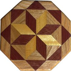 Satinwood – Purpleheart and Oak Trivet Diy Wood Projects, Wood Crafts, Woodworking Projects, Bois Intarsia, Wood Ceilings, Wood Patterns, Picture On Wood, Wood Design, Wood Wall Art